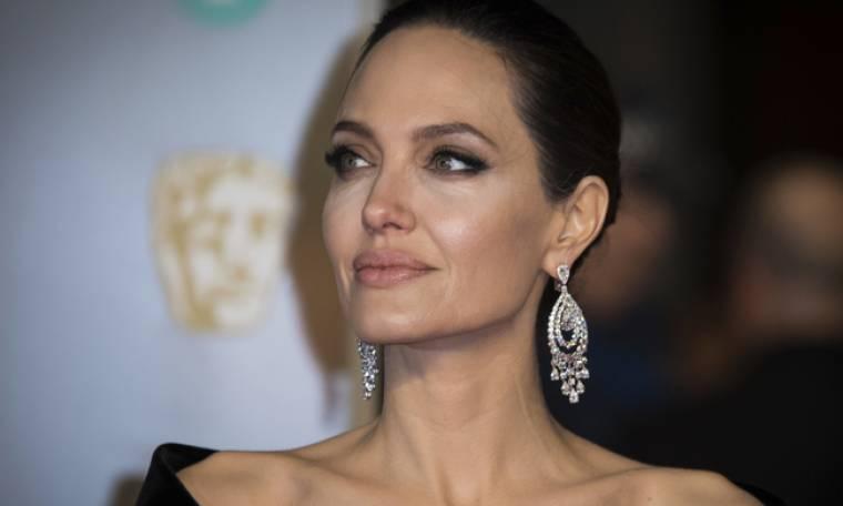 Η royal συνάντηση της Angelina Jolie που κανένας δεν κατάλαβε