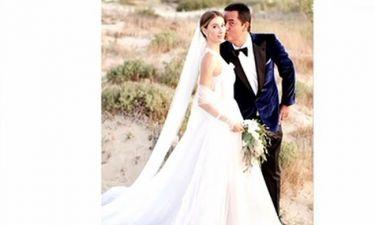 Το τρίτο πρόσωπο στον γάμο του Ατζούν Ιλιτζαλί