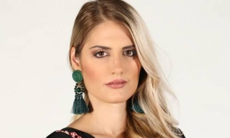 Ελεονώρα Αντωνιάδου: «Δεν είμαι εύκολος άνθρωπος»