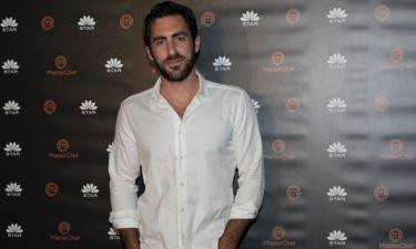 Γιάννης Αποστολάκης: Αυτός θα είναι ο ρόλος του στο MasterChef