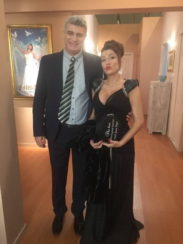 Μην αρχίζεις τη μουρμούρα: Η Καίτη ετοιμάζεται να παρουσιάσει τα καλλιστεία Μις Κατάκολο 2018