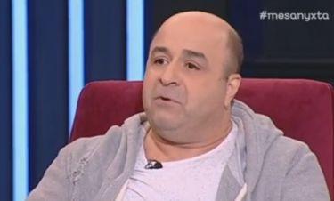 Κατσαρίδης: «Ανήθικη η επίθεση που έκανε ο Σεφερλής στους συνεργάτες μας»