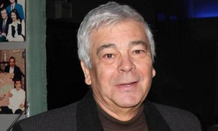 Γιάννης Μόρτζος: «Ολα αυτά που συμβαίνουν τα τελευταία χρόνια με κάνουν απαισιόδοξο»