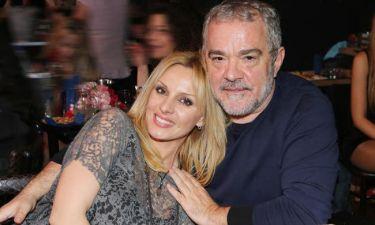 Πέγκυ Ζήνα: «Ο Γιώργος είναι ο καλύτερος πατέρας που έχω δει ποτέ»