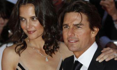 Έξαλλος ο Tom Cruise με τον γάμο της Katie Holmes: Η κίνηση για να χαλάσει την ευτυχία της πρώην του