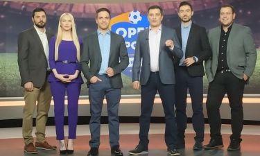 Ο Αλεξάνταρ Πρίγιοβιτς στο Open Sport!