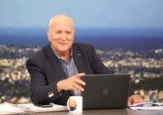 Καλημέρα Ελλάδα: Σταθερά πρώτος σε τηλεθέαση ο Γιώργος Παπαδάκης