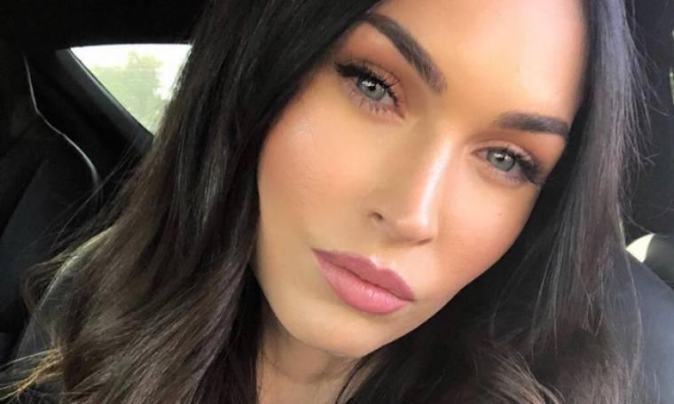 Δεν θα πιστεύεις τι αποκάλυψε η Megan Fox για τη ζωή της