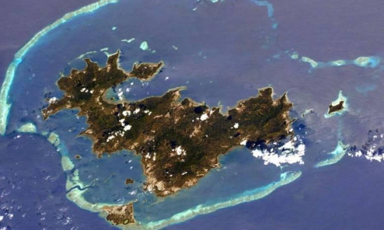 Μυστηριώδης σεισμός: Ταρακούνησε τον πλανήτη για μισή ώρα και κανείς δεν τον κατάλαβε