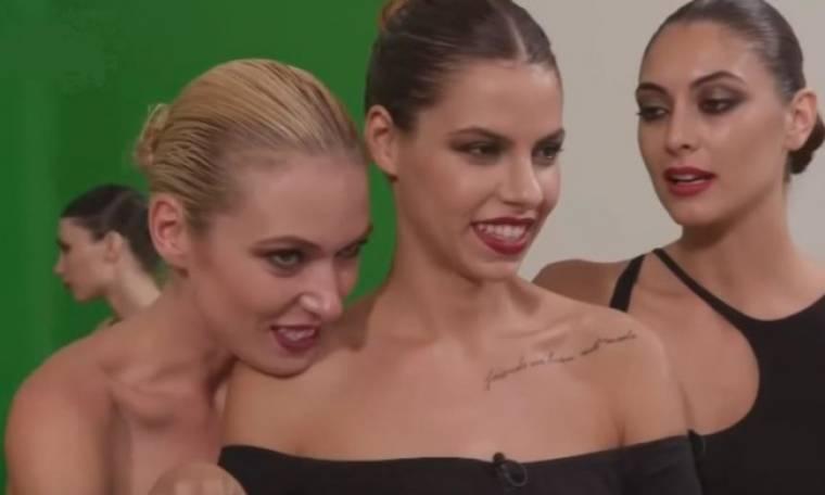 Μέγκι Ντρίο: Το bullying, οι δυσκολίες και οι πραγματικές σχέσεις της με την Εύη και τη Μικαέλα!