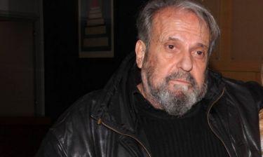 Τρία χρόνια χωρίς τον Μηνά Χατζησάββα – Συγκινεί γνωστός ηθοποιός: «Θεέ μου, πόσο μου λείπει»