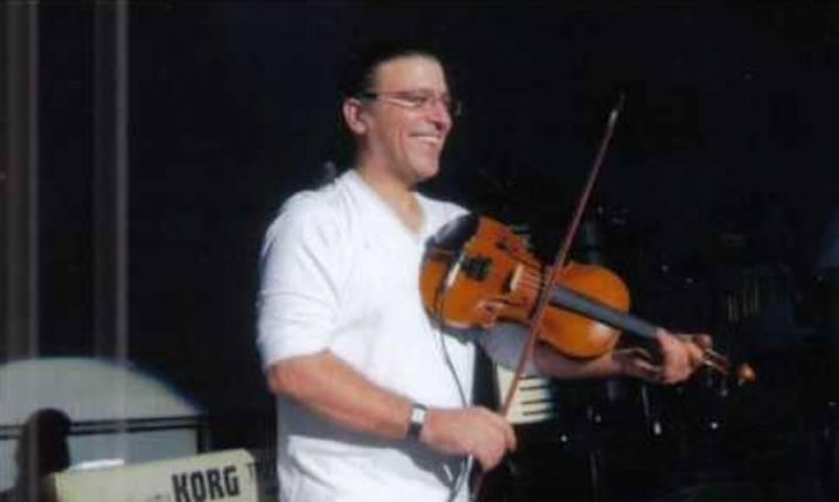 Νίκος Χατζόπουλος: «Και οι τρεις γιοι μου αγαπούν τη μουσική»