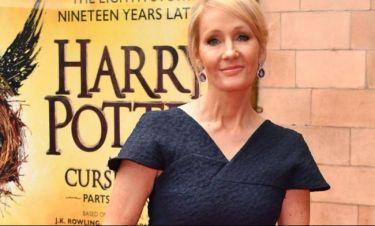 Θα τρίβετε τα μάτια σας με το ποσό που κερδίζει ανά λεπτό η J.K. Rowling