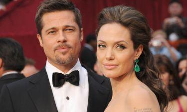 Angelina Jolie - Brad Pitt: Αυτή είναι η συμφωνία για την επιμέλεια των παιδιών τους