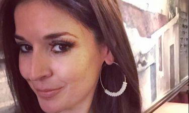 Βαλέρια Κουρούπη: Μας εύχεται «καλό μήνα» χωρίς ίχνος μακιγιάζ! (Photo)