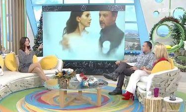 Κατερίνα Λέχου: Απάντησε στις φήμες σχετικά με την κόντρα της με τον Στέλιο Μάινα