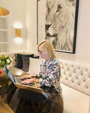 Marie Chantal: Το νέο επιχειρηματικό βήμα και το παιδικό βιβλίο που ετοιμάζει!