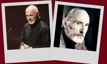 Ο Στάθης Λιβαθινός μιλάει για τον αξέχαστο θείο του Μάνο Κατράκη!
