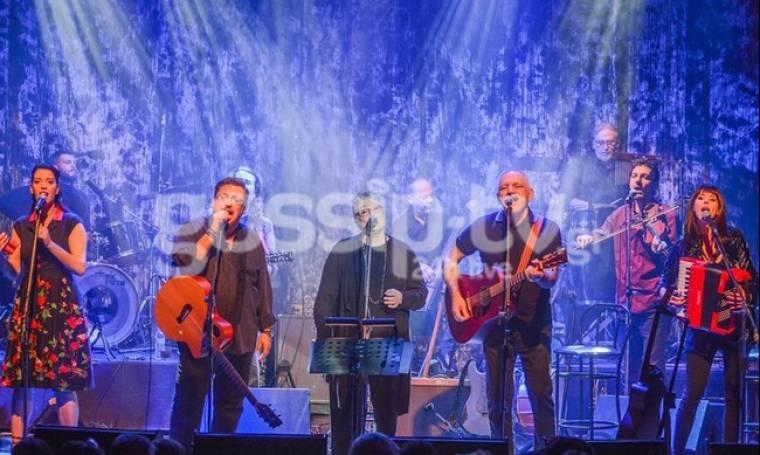 Πρεμιέρα για Μαχαιρίτσα - Πορτοκάλογλου στο Γυάλινο Μουσικό Θέατρο! (Photos)