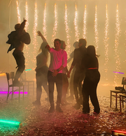 Backstage από το νέο video clip του Πέτρου Ιακωβίδη (pics)