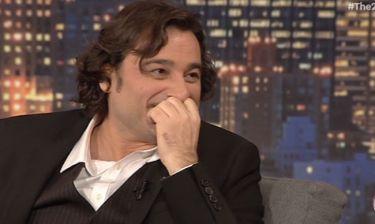 Χαραλαμπόπουλος: Δεν θα πιστεύετε τι ζήτησε από τον ηθοποιό ο Γρηγόρης και τον έφερε σε δύσκολη θέση