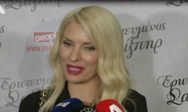 Ελένη: Η έξοδος με τη Λάουρα – Οι τρυφερές δηλώσεις της παρουσιάστριας για την κόρη της