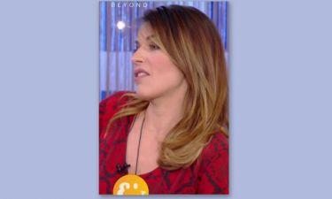 Χριστίνα Κολέτσα: Τα «έχωσε» on air σε συνεργάτη της Καινούργιου για όσα έχει γράψει για εκείνη!