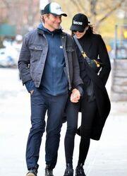 Irina Shayk - Bradley Cooper:Ποιος χωρισμός; Έτσι διέψευσαν τις φήμες και τα ανυπόστατα δημοσιεύματα