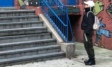 Άννα Βίσση: Το ταξίδι στη Νέα Υόρκη και η ατασθαλία της
