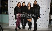 Νέο fashion spot δημιούργησε στη Γλυφάδα η Βαλέρια Χοψονίδου και παρουσίασε τις δημιουργίες της!