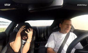 GNTM: Ο Στεφανής την έκανε... αρνάκι! Σε κατάσταση σοκ η Ζενεβιέβ μετά τη βόλτα με το αυτοκίνητο!