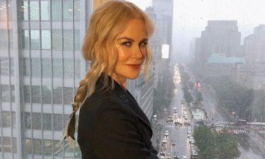Αυτή είναι η 78χρονη μητέρα της Nicole Kidman (pics)