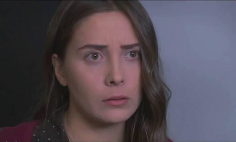 Elif: Η Μελέκ ανησυχεί πολύ για την Ελίφ