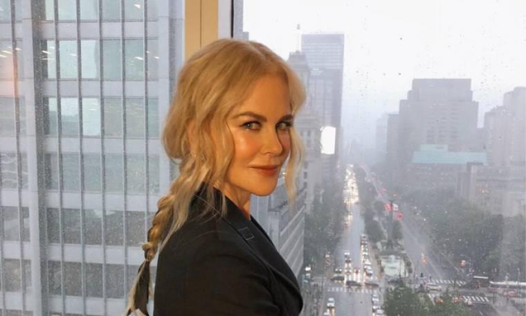 Η Nicole Kidman «κλείνει» την υπόθεση Tom Cruise με την πιο ηχηρή της δήλωση