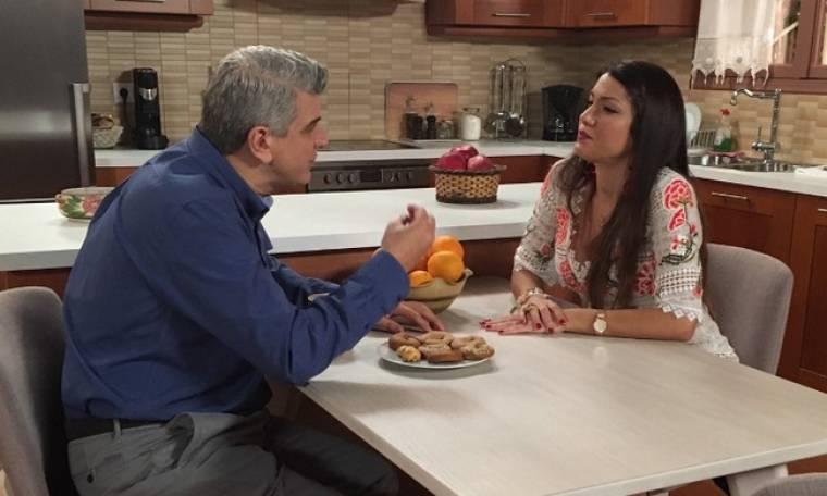 Μην αρχίζεις τη μουρμούρα: Η Μαρίνα ζητά διαζύγιο από τον Ηλία