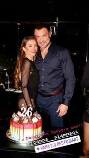 Παίκτρια του My style rocks πήγε στο πάρτι γενεθλίων της με αυτή την προκλητική εμφάνιση! (Photos)