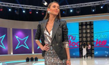 Η Ιωάννα Σιαμπάνη από το My style rocks πήγε στο πάρτι γενεθλίων της και ξέχασε να φορέσει κάτι!