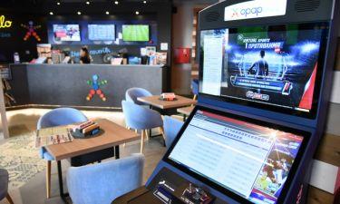 Virtual Sports ΠΡΩΤΑΘΛΗΜΑ: Περισσότερα από 3,5 εκατομμύρια ευρώ σε κέρδη σε λιγότερο από ένα μήνα