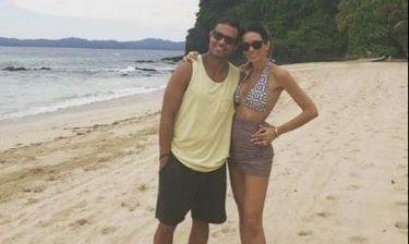 Σάββας Πούμπουρας: Η σύζυγός του πήγε στη Μαδαγασκάρη και του έδωσε κάτι που δεν περιμέναμε! (Video)
