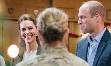 Middleton – William Η επίσκεψη στην Κύπρο και το δώρο για τον μικρό George!