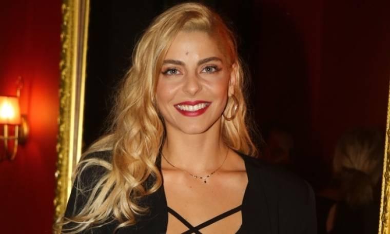 Μυριέλλα Κουρεντή: «Ο Θωμόπουλος είχε έτοιμο τον κομμωτή»