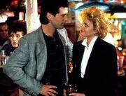 Η Μέλανι Γκρίφιθ παρακαλούσε τον Μπάλντουιν να κάνει σχέση μαζί της κι εκείνος την… έφτυνε!