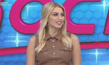 My Style Rocks: Η Σπυροπούλου έδωσε είδηση για τη σχέση Οικονομόπουλου- Αραβανή