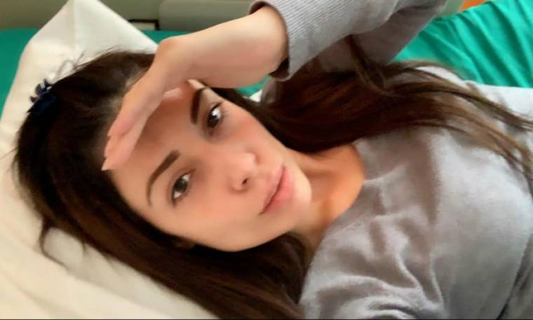 Μίνα Αρναούτη: Έπαθε κρίση πανικού μετά το 14ο χειρουργείο - Η δημόσια εξομολόγηση