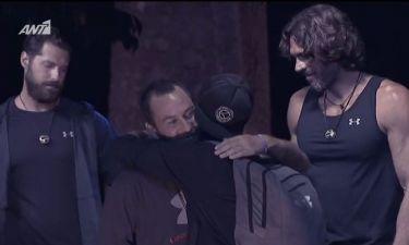 Nomads 2: Τι δώρο έκανε ο μισθοφόρος στον Dimar κατά την αποχώρησή του; (Video)