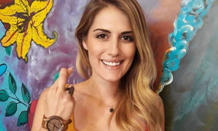 Ελεονώρα Αντωνιάδου: «Χαίρομαι γιατί επικρατεί ένα παρεΐστικο κλίμα στο Τατουάζ»