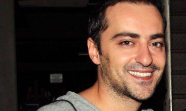 Θανάσης Αλευράς: «Δεν κάνω μακροπρόθεσμα σχέδια. Δεν θεωρώ τόσο δεδομένη τη ζωή»