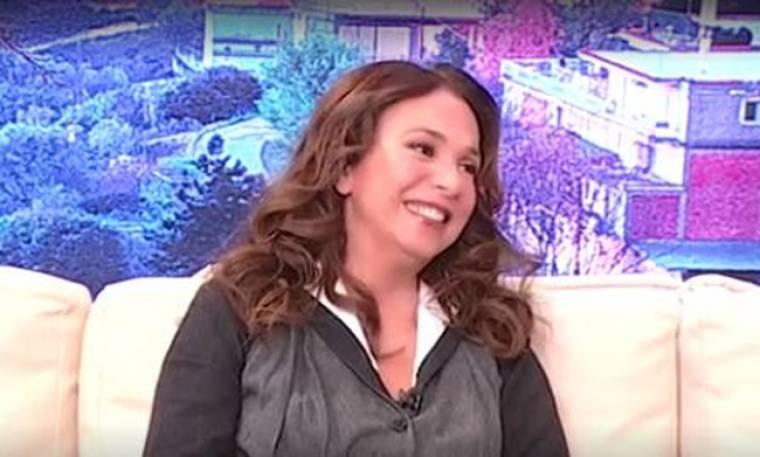 Χριστίνα Αλεξανιάν: Όλα όσα ανέφερε για την επιστροφή της σειράς, «Λόγω Τιμής»