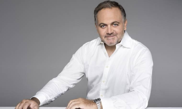 Ο Κώστας Σπυρόπουλος μιλάει στον Μιχάλη Κεφαλογιάννη για το πρόβλημα της χρόνιας αϋπνίας