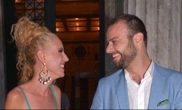 Ορέστης Τζιόβας: «Είμαι πάρα πολύ ερωτευμένος, η Κατερίνα είναι η γυναίκα της ζωής μου»